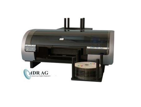 ADR CD-Jet DVD Drucker mit 50er Magazin