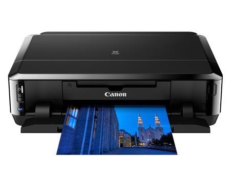 Canon Pixma IP7250 Tintenstrahldrucker für DVD