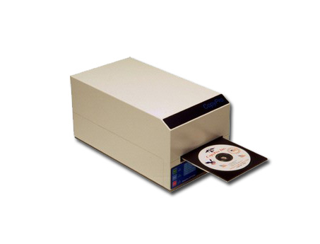 PowerPro III, DVD-Drucker