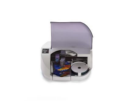 Primera Disc Publisher SE 3 Autoprinter DVD