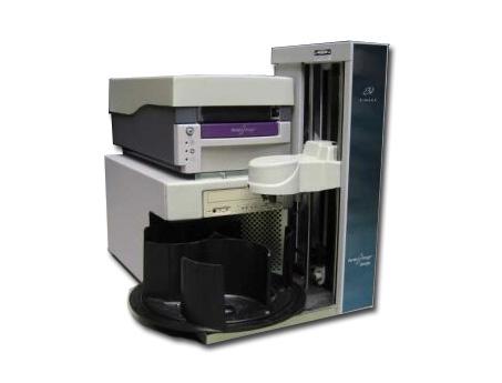 Rimage Amigo Autoloader mit PRISM DVD Drucker