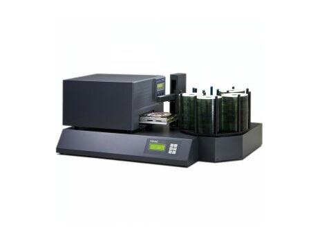 DVD Drucker TEAC Autoloader AL-550S Microdry