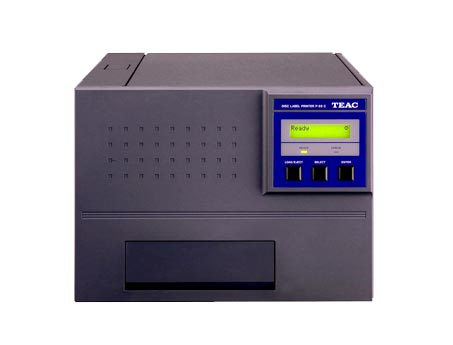 TEAC P-55C Thermo-Retransfer