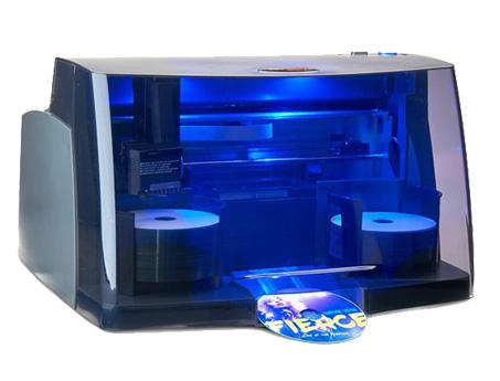 Tinten DVD Drucker